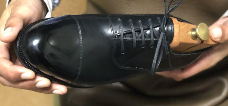 【靴作りのススメ】あなたが靴作りを始めると・・・