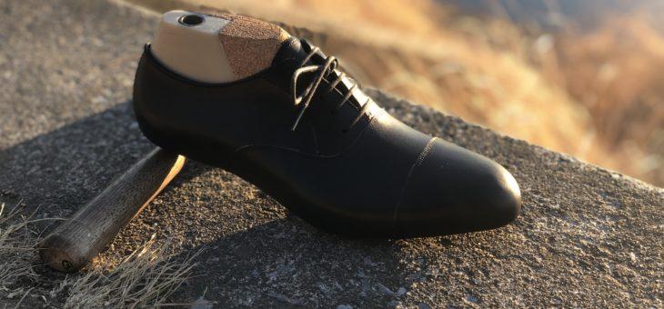 【靴作りのススメ】10年経っても靴作りは最高に面白い!!